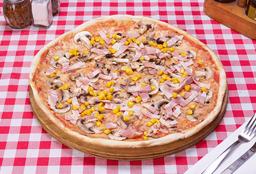 Pizza Americana Familiar