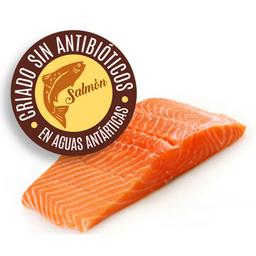 Salmon Ahumado Laminado