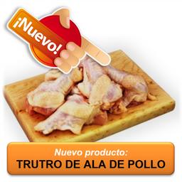 Trutro De Ala 800 Grs