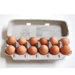 Huevos Campo 12 Unidades