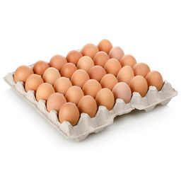 Huevos De Campo 30 Unidades