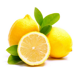 Limones Envasados