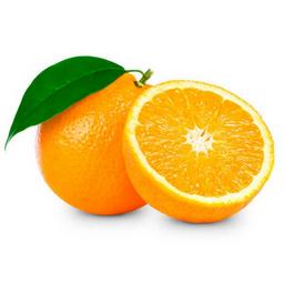 Naranjas Envasadas