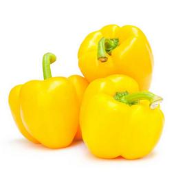 Pimientos Amarillo