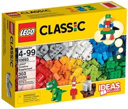 Complementos Creativos Lego