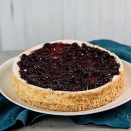 Cheesecake Crema de Berries