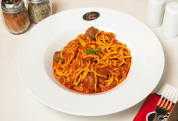 Spaguettis Mariuccia