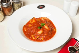Pappardelle Stromboli