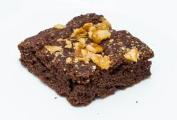 Brownie (sin azúcar)