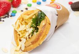 Waffle Vegan GF