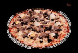 Pizza Dieciochera