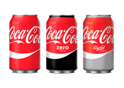 Bebida en lata 220 ml