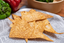 Chips de Tortilla Fritos