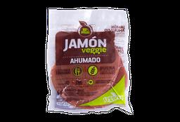 Jamon Ahumado V 200gm