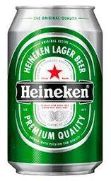 Heineken 330CC