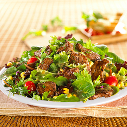 Bistro Sirlon Salad + Agua Mineral 330cc