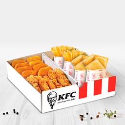 Chicken Box Snack