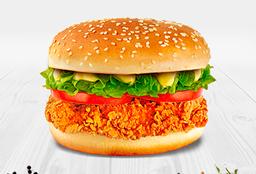Sándwich Súper Crunch