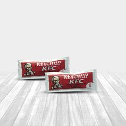 Salsas Ketchup (2 unidades)