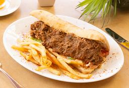 Sándwich Carne Maluca