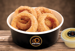 Bowl 12 Onion Rings
