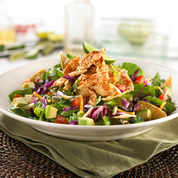 Yucatan Chicken Salad