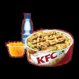 Combo Chicken Cesar