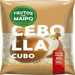 Cebolla Cubo Frutos Del Maipo 150G