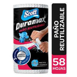 Paño Reutilizable Scott Brite Duramax 11.65Mt Un