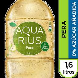 Aquarius Agua Pera Pet