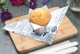 Muffins de Limón.