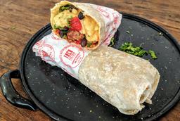 [Lunch] 2x1 Burritos Wey Weon