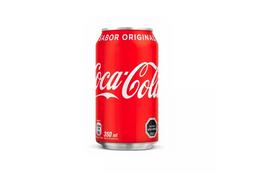 Bebidas lata 350 cc