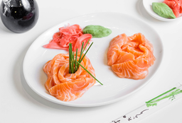 Sashimi 15 Cortes de Salmón