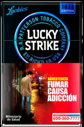 Cigarro Lucky Strike Click Switch 20 U