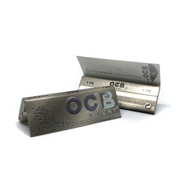 Papelillo OCB X-Pert 1 1/4 50 Unidades