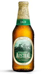 Austral Lager 330 cc