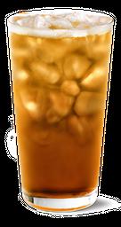 Limonada té negro piña