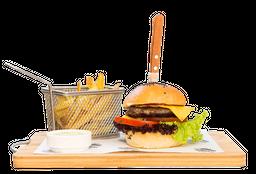 🍔 Autanita Burger