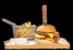 🍔 Medanos Burger