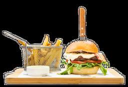 🍔 Roques Burger