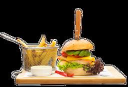🍔 Sabana Burger