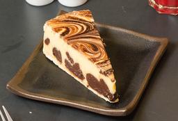 Cheesecake Bicolor