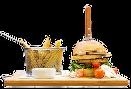 🍔 Tovar Burger
