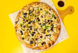 Pizza Super Veggie