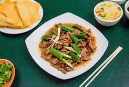 Carne Chiten Chaufan