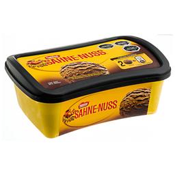 Helado Sahne Nuss Premium 900ml