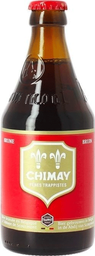 Chimay Rouge 330cc