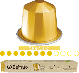 Oro Organic