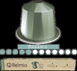 Verde Organic